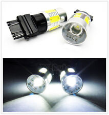 2PCS CREE XR-E Projector LED 3156 For CHEVROLET Front Turn Signal Light 14W 3157