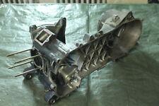 Vespa ET 2 50 iniezione C123M orginal Motor leer Engine Crankcase Empty ZAPC12
