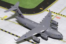GEMINI MACS RAF BOEING C-17 GLOBEMASTER III 99 YEARS 1:400 GMRAF071 IN STOCK