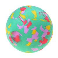2x Eva ball Kid Funny jouets en mousse boules éponge jeux d'enfants en plein aTR