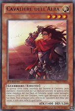 Cavaliere Dell'Alba Yu-gi-oh! PRIO-IT033 ita selten 1 und