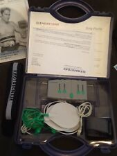 TENS Unit Quick Relief System for Back, Neck, Knee Electrodes Included