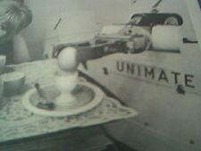 ephemera 1969 - picture unimate robot egg maker cook da3