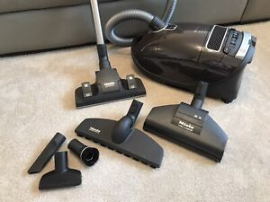 Miele Total Solution Premium Vacuum Cleaner