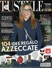 Tu 2014 48.Jennifer Aniston,Alessandro Cattelan,Tina Turner,Solange Knowles