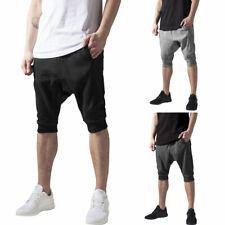 Urban Classics Sweat-Shorts Jogginghose Kurze-Hose Fitness-Hose Men TB1014 Neu