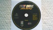 Test Drive Off-Road  (Sony PlayStation 1, 1997)