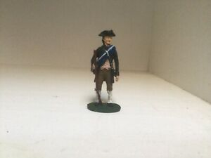 American militiaman, Minuteman War of Independence Lowlander Jacobite Rebellion