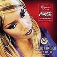 "MELANIE THORNTON ""READY TO FLY (NEW EDITION)"" CD NEW!"