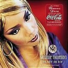 "MELANIE THORNTON ""READY TO FLY (NEW EDITION)"" CD NEW"