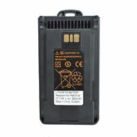 FNB-V134 Battery For Vertex Standard VX260 VX264 VX450 VX456 Portable Radio