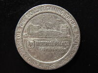 IMPERIAL PALACE ONE DOLLAR GAMING TOKEN  VV164UXX