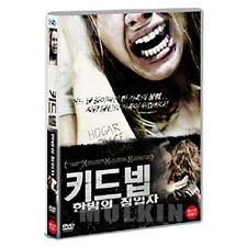 Kidnapped, Secuestrados (2010) [Region 3] DVD - Miguel Angel Vivas (*New)