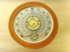 Very Rare - JAEGER Vintage Barometer Thermometer - Artikel für Collectors