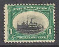 USA 294 OG NH U/M BEAUTIFUL GUM $40