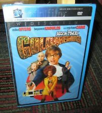 AUSTIN POWERS IN GOLDMEMBER DVD MOVIE, MIKE MYERS, BEYONCE KNOWLES, MICHAEL C.