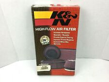Cold Air Intake Filter Universal Round RED For S-10//S10//Blazer//SS//Sedan Delivery
