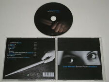 LUCIA WHEATLAND/BERLINER PROYECTOR/AZULCIELO(KAR 7827) CD ÁLBUM