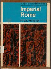 IMPERIAL ROME - H.E.L. Mellersh (hc/dj) Drawings by Sally Mellersh