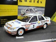 FORD Sierra Cosworth 4x4 Evans 1991 Ulster Rallye Corgi 1:43