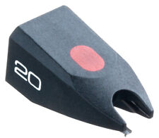 Stylus Nadel Tonabnehmer Ortofon OM 20 - für OD 2 Super OM 20 OM 20 OMP 20 TM 20