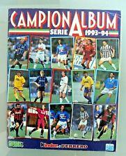 CAMPIONALBUM 1993-94 GUERIN SPORTIVO KINDER E FERRERO
