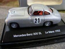 1/72 Schuco MB 300 SL Le Mans 1952 #21