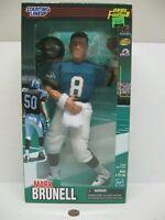 "Starting Lineup 1999 Football Mark Brunell Jaguars 12"" Poseable Figure"