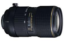 Auto and Manual SLR Lenses for Nikon Cameras