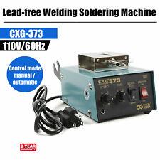 Tin Supply Lead-free Welding Soldering iron Station Machine Anti-static