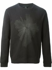 Marc By Marc Jacobs Men 'Glitter Bomb' Cotton Crew-neck Sweater size M NEW NWT