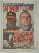 Weekly NME Magazines