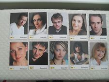 EMMERDALE - 10 Official Cast Photos (Emmerdale Farm TV series) lot 6