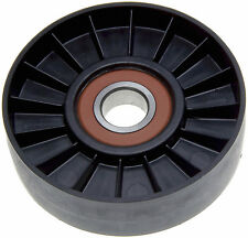 Accessory Drive Belt Tensioner Pulley-DriveAlign Premium OE Pulley GATES 38007