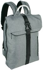 Backpack Men's Business - Messenger with Large Laptop Compartment Top Padded