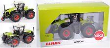 SIKU FARMER 3271 00401 Claas Xerion 5000 Trac 1:32 Modèle Spécial