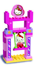 PlayBIG Bloxx Hello Kitty Funpark Schaukel #57061 *NEU*
