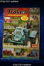 Vintage Tractor 1/13 Man n1 r2 s2 Nuffield 10/60 Hanomag C 224 robust zp-a-4