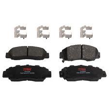 Disc Brake Pad Set-Premium Front TRW TPC0503