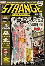 Strange Adventures #234 VFN