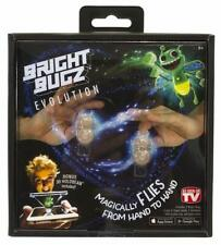 Nowstalgic Toys Bright Bugz Evolution White