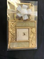 Golden Grandear Photo Frame