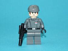 LEGO STAR WARS SW582 IMPERIAL OFFICER MINI FIGURE