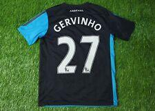ARSENAL LONDON GERVINHO 2011-2012 FOOTBALL SHIRT JERSEY AWAY NIKE ORIGINAL YOUNG