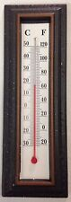 Garden/Outdoor Thermometer