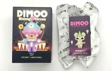 Dimoo Midnight Circus Blind Box Series By Ayan x POP MART - Nico