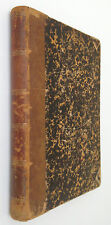 RARE EDITION ORIGINALE NUMÉROTÉE: BARRUCAND Poésie 1889; LAUNAY Divan-Revue 1891