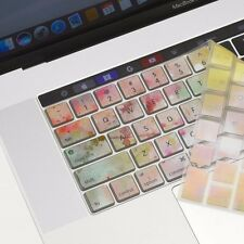 """Cherry Blossom Keyboard Skin for Macbook Pro 13"""" 15"""" with Touch Bar-RELEASE 2016"""