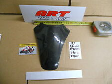 YAMAHA YZR 1000 R1 1998 - 01 CARBON TANK SHIELD / COVER / PROTECTOR NEW £19.99
