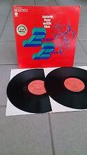 THE BEACH BOYS - MORE FUN WITH THE BEACH BOYS / NEAR MINT / 2 LP'S